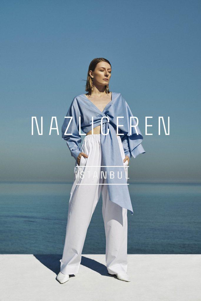 NazliCeren SS19